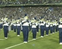 Save the Kansas State Marching Band!