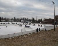 Save The Congdon Park Ice Rinks
