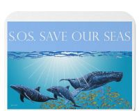 Save our oceans from getting plundered and destroyed