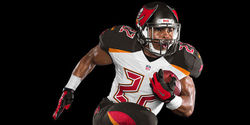 Do not change the Tampa Buccaneers uniforms. Or allow fans to vote on more than one option.