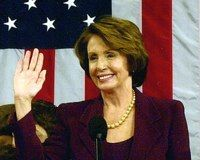 Congratulate Nancy Pelosi on 25 Years of Leadership