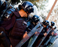 Investigate Greek Police's Brutality and Racism!