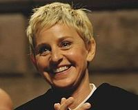 Convince Ellen DeGeneres to speak at our high school graduation!!!!