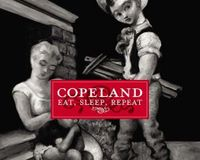 Press Copeland - Eat, Sleep, Repeat on Vinyl