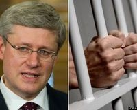 PM Harper, Parliament of Canada: Fulfill Obert's Crime Bill C10 hunger strike demands NOW!