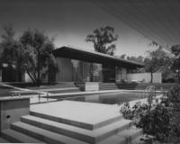 Save Neutra's Kronish House