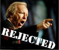 Joe Lieberman in a Tirade