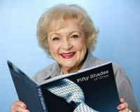 Betty White for the