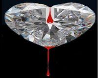 Stop Israel's Blood Diamond Trade