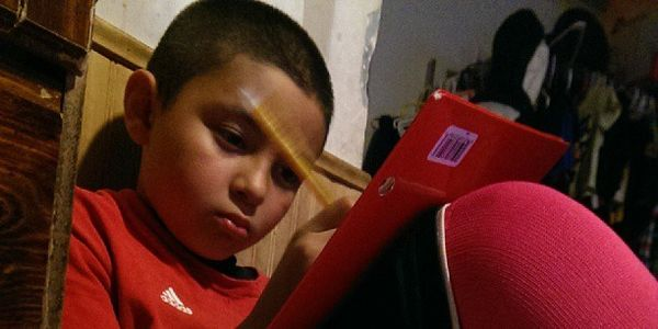 Save 9-Year-Old Anthony Gonzales' Future