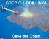 Stop Offshore Oil Drilling in Florida