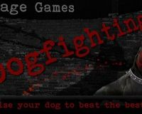 Stop Kage Games From Re-releasing Dog Wars As KG DOGFIGHTING!