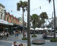 Keep the 2-Hour FREE PARKING in Manly