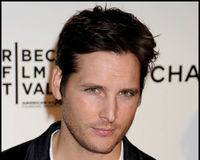 Peter Facinelli for Ring*Con 2012 AND IF IT IS JUST FOR ONE DAY!