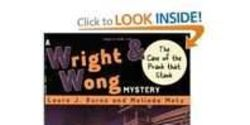 Kids Need Characters with Asperger Syndrome! Bring Back the Wright & Wong Mysteries
