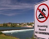 Stop All Access to Deadly Areas Around GenOn Power Plant (Avon Lake)