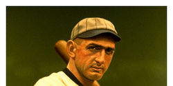 """Shoeless"" Joe Jackson in the Hall of Fame"