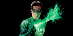 Green Lantern - DC Comics announced that the character will be mighty, brave, and openly gay.