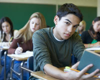 United States -- Address High School Drop Out Rate!