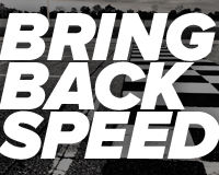 BRING BACK SPEED TV