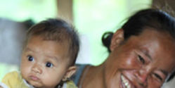 Protect Indigenous Asia-Pacific Mothers!