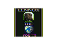 PLEASE SHOW MERCY, LOVE, GRACE & PARDON LENNOX