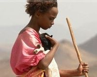 STOP FEMALE GENITAL MUTILATION (FGM)