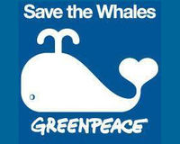 Tell Obama to Keep His Promise About Whaling