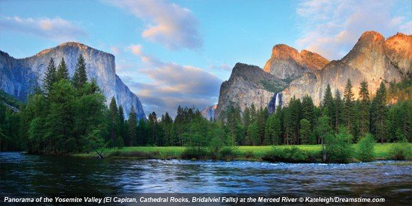Tell Congress to Support the Centennial Initiative for National Parks!
