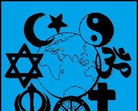 ALL RELIGION ONE