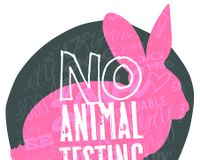 Help put an end to animal testing