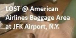 Boycott American Airlines until Jack is found and returned home!!!