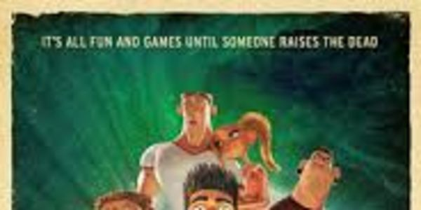 Paranorman sequel