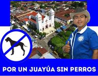 Help us to stop the slaughter of street dogs in El Salvador