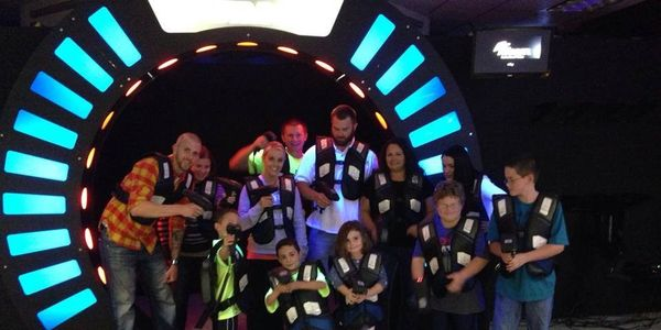 petition: Reopen Barski's Xtreme Lazer Tag inside the