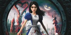 Make American McGee's Alice in Otherland a Reality