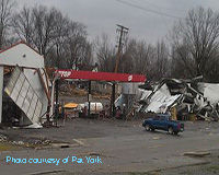 Help Illinois tornado victims!
