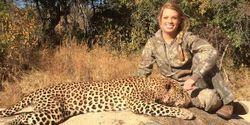 Don't Air Show About Teen Who Hunts Endangered Animals!