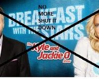 SHUT DOWN 2dayFM AND SACK THE PRESENTERS