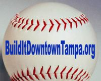 Petition to Build a New Tampa Bay Rays Stadium in Downtown Tampa