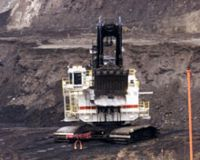 No New Approvals for Tar Sands Developments
