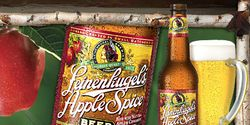 Bring Leinenkugel's Apple Spice Beer Back!!