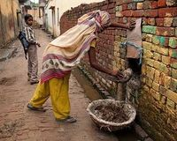 Eliminate Manual Scavenging in India