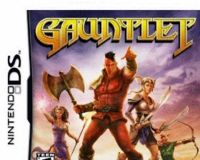 Eidos, Release Gauntlet DS Now!