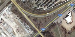 Extend guard rail/add additional warning signs at Exit from I-196, EXIT 72, Chicago Dr.
