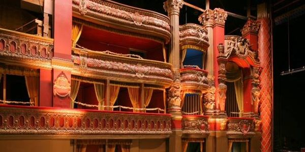 SAVE HISTORIC PHANTOM OF THE OPERA STAGE FROM DEMOLITION!