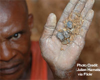 Don't Let Conflict Minerals Finance Congo's War