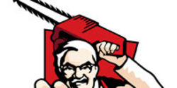 Tell KFC Not to Destroy Rainforests!