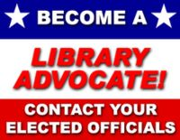 Save Fairfax County Public Libraries
