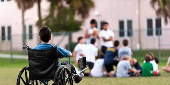 Bullying And Students With Disabilities >> Petition Pledge To End Discrimination And Bullying Of People With